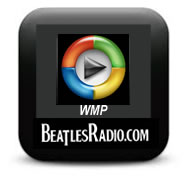 Tune-In Beatles RadioButton