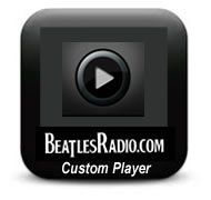 Tune-InBeatles Radio Button