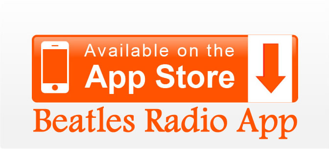 Beatles Radio App